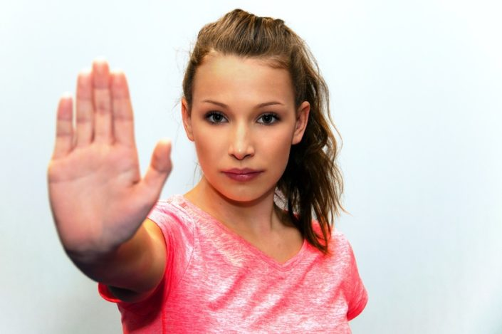 Gewaltprävention Kampfkunstschule Amberg